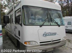 Used 1999 Tiffin Allegro 31 available in Ringgold, Georgia