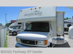 Used 2005 Jayco Granite Ridge 3100SS available in Ringgold, Georgia