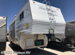 Used 2005 Skyline Layton Rampage 289 available in St. George, Utah