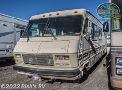 Used 1985  Fleetwood  FLEETWOOD PACE-ARROW by Fleetwood from Bish's RV Supercenter in Idaho Falls, ID