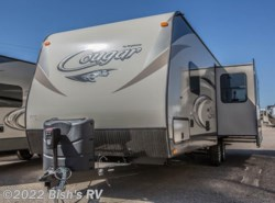 New 2016  Keystone Cougar 28RLSWE by Keystone from Bish's RV Supercenter in Idaho Falls, ID