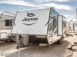 New 2016  Jayco Jay Feather 22FQSW by Jayco from Bish's RV Supercenter in Idaho Falls, ID