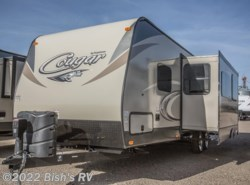 New 2016  Keystone Cougar 28RBKWE by Keystone from Bish's RV Supercenter in Idaho Falls, ID