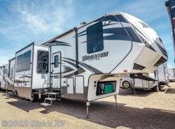 New 2017  Grand Design Momentum 398M by Grand Design from Bish's RV Supercenter in Idaho Falls, ID