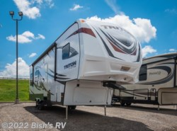 New 2017  Dutchmen  TRITON 2951 by Dutchmen from Bish's RV Supercenter in Idaho Falls, ID