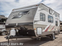 New 2017  Starcraft  AR ONE 19BHLE MAXX by Starcraft from Bish's RV Supercenter in Idaho Falls, ID