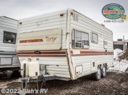 Used 1978  Fleetwood Terry 20T by Fleetwood from Bish's RV Supercenter in Idaho Falls, ID