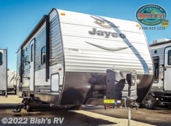 New 2017  Jayco Jay Flight 24RBS ELITE by Jayco from Bish's RV Supercenter in Idaho Falls, ID