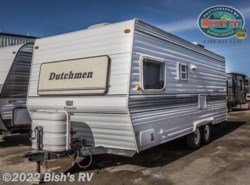 Used 1997  Dutchmen Classic SERIES 22BH by Dutchmen from Bish's RV Supercenter in Idaho Falls, ID