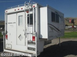Used 2011  Travel Lite  TRAVEL LITE 1000 SLRX ULTRA by Travel Lite from Bish's RV Supercenter in Idaho Falls, ID