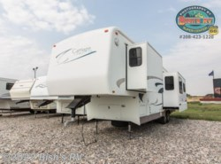 Used 2002  Carriage Cameo 32RLS by Carriage from Bish's RV Supercenter in Idaho Falls, ID