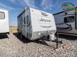 Used 2015  Jayco Jay Flight 145RB by Jayco from Bish's RV Supercenter in Idaho Falls, ID