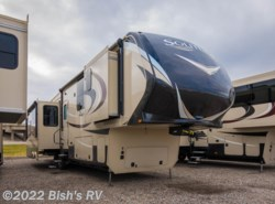 New 2016  Grand Design Solitude 384GK by Grand Design from Bish's RV Supercenter in Idaho Falls, ID