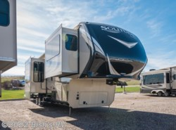 New 2016  Grand Design Solitude 379FL by Grand Design from Bish's RV Supercenter in Idaho Falls, ID