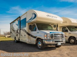 New 2016 Jayco Greyhawk 29KS available in Idaho Falls, Idaho