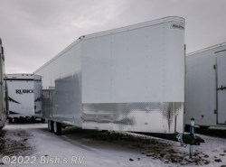 New 2016  Haulmark  V-TRACK FVT85X28 by Haulmark from Bish's RV Supercenter in Idaho Falls, ID