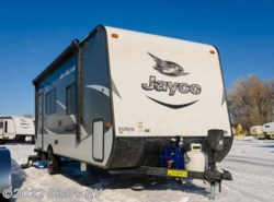 New 2016  Jayco Jay Feather 18RBM by Jayco from Bish's RV Supercenter in Idaho Falls, ID