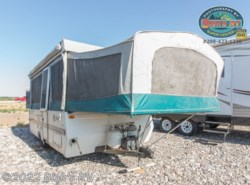 Used 1997  Jayco Jay Series 1207 KB by Jayco from Bish's RV Supercenter in Idaho Falls, ID
