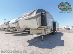 New 2017  Keystone Cougar 341RKIWE by Keystone from Bish's RV Supercenter in Idaho Falls, ID