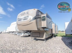 Used 2013  Jayco Eagle Premier 361REQS by Jayco from Bish's RV Supercenter in Idaho Falls, ID