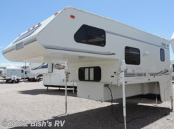 Used 2000  Lance  LANCE 1120 by Lance from Bish's RV Supercenter in Idaho Falls, ID