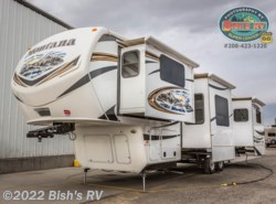 Used 2013  Keystone Montana 3750FL by Keystone from Bish's RV Supercenter in Idaho Falls, ID
