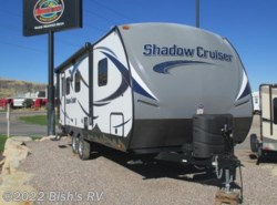 Used 2015  Shadow Cruiser  225RBS by Shadow Cruiser from Bish's RV Supercenter in Idaho Falls, ID