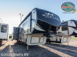 New 2017  Keystone Montana HC 344RL by Keystone from Bish's RV Supercenter in Idaho Falls, ID