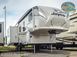 New 2017  Jayco Eagle HT 27.5RLTS by Jayco from Bish's RV Supercenter in Idaho Falls, ID