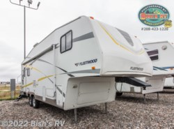 Used 2005  Fleetwood Pegasus 275RLS by Fleetwood from Bish's RV Supercenter in Idaho Falls, ID