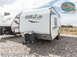 Used 2015  Forest River  MINI LITE 1901 by Forest River from Bish's RV Supercenter in Idaho Falls, ID