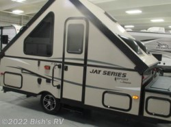 Used 2015  Jayco Jay Series SPT 12HSB by Jayco from Bish's RV Supercenter in Idaho Falls, ID