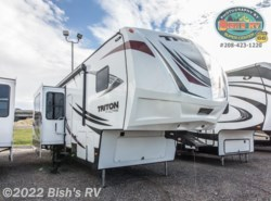 New 2017  Dutchmen  TRITON 3551 by Dutchmen from Bish's RV Supercenter in Idaho Falls, ID