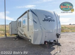 New 2017  Jayco Eagle 320RLTS by Jayco from Bish's RV Supercenter in Idaho Falls, ID