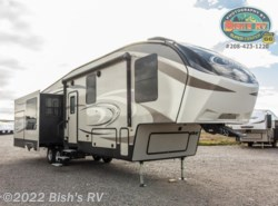 New 2017  Keystone Cougar 327RLKWE by Keystone from Bish's RV Supercenter in Idaho Falls, ID