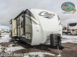 New 2017  Keystone Cougar 26RBIWE by Keystone from Bish's RV Supercenter in Idaho Falls, ID