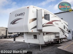 Used 2010  Carriage Cameo 32FWS by Carriage from Bish's RV Supercenter in Idaho Falls, ID