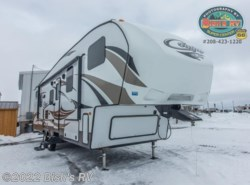 Used 2016 Keystone Cougar 284RDBWE available in Idaho Falls, Idaho
