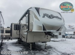 New 2017  Grand Design Reflection 303RLS by Grand Design from Bish's RV Supercenter in Idaho Falls, ID