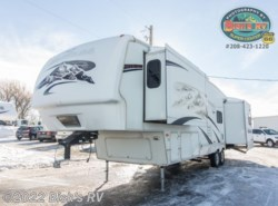 Used 2007  Keystone Montana 3475RL by Keystone from Bish's RV Supercenter in Idaho Falls, ID