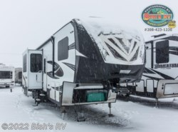 New 2017  Dutchmen Voltage 3805 by Dutchmen from Bish's RV Supercenter in Idaho Falls, ID