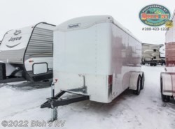 New 2017  Haulmark Transport TST6X14DT2 by Haulmark from Bish's RV Supercenter in Idaho Falls, ID