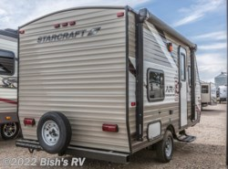 New 2017  Starcraft  AR ONE 16BH by Starcraft from Bish's RV Supercenter in Idaho Falls, ID