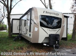 New 2018 Forest River Flagstaff 28IKW available in Fort Myers, Florida