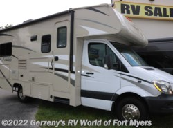 New 2018 Coachmen Prism 2150CB available in Fort Myers, Florida