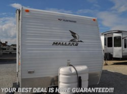 Used 2005 Fleetwood Mallard 180CK available in Smyrna, Delaware