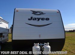 New 2018 Jayco Jay Flight SLX 245RLS available in Smyrna, Delaware