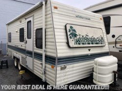 Used 1994 Fleetwood Wilderness 22H available in Smyrna, Delaware