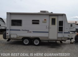Used 2003 Dutchmen Sport 19FMB available in Smyrna, Delaware