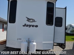 New 2019 Jayco Bungalow 40RLTS available in Smyrna, Delaware